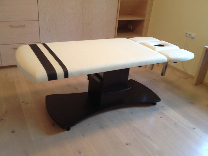 massageliegen hng90. Black Bedroom Furniture Sets. Home Design Ideas